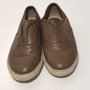 Frye Chambers Slip On Sneakers